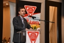 IHSA CEO Enzo Garritano